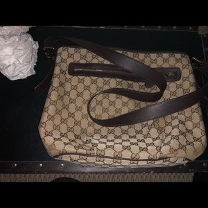 Gucci Bags - Authentic Guuci hobo bag